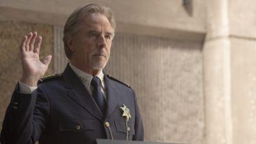 Watchmen - widzowie oceniają serial znacznie niżej niż krytycy. Jaka oglądalność?