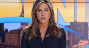 Jennifer Aniston chce w kinie mniej Marvela, a więcej Meg Ryan