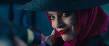 Ptaki Nocy - spot filmu o Harley Quinn i spółce