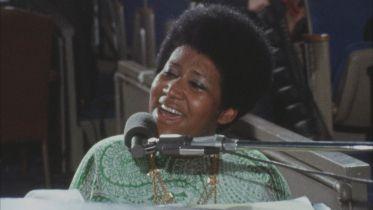 Amazing Grace: Aretha Franklin – recenzja filmu