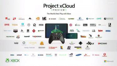 """Project xCloud w 2020 roku trafi na PC i """"inne urządzenia"""". Przez streaming zagramy w gry z Xbox Game Pass"""