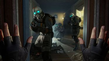 Half-Life: Alyx – recenzja gry