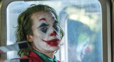 Joker - nowe zdjęcia zza kulis. Widzieliście to nawiązanie do Catwoman?