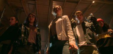 Runaways - koniec serialu po 3. sezonie. Oficjalny zwiastun