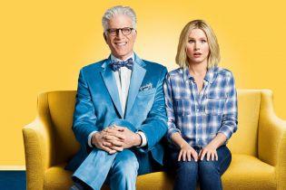 Twórca Dobrego miejsca i Brooklyn 9-9 stworzy mroczną komedię dla HBO Max