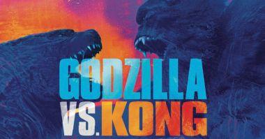 Godzilla vs Kong - wyciek zdjęć zabawek. Spoilerowe niespodzianki i nowy Tytan!