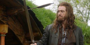 Władca Pierścieni - Stephen Colbert jako brat Aragorna. Zobacz parodię