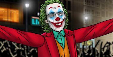 Joker - jak powinien się skończyć film? Wideo od HISHE