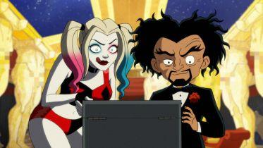 Harley Quinn: sezon 1, odcinek 3 - co się wydarzy? Zdjęcia
