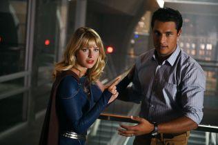 Supergirl: sezon 5, odcinki 5 i 6 - recenzja