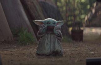 The Mandalorian - Baby Yoda niedługo na sklepowych półkach? Wymowny wpis Funko POP!