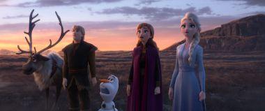 Kraina lodu 2 – recenzja filmu