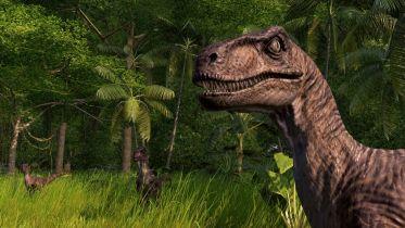 Jurassic World Evolution: Return To Jurassic Park zapowiedziane. Zobacz zwiastun dodatku