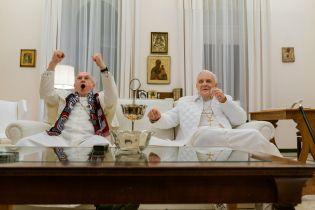 Dwóch papieży - zwiastun filmu Netflixa. Kiedy premiera?