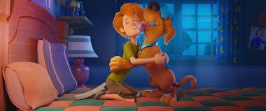 Scooby-Doo - wideo promocyjne na TikToku bije rekordy popularności