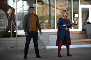 Arrow, Flash i Supergirl - co w kolejnych odcinkach seriali? [WIDEO I ZDJĘCIA]