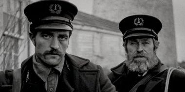 Lighthouse - recenzja filmu [American Film Festival 2019]