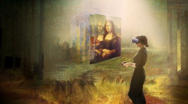 Muzea, wystawy i parki rozrywki. Technologia VR zrewolucjonizuje całą kulturę, nie tylko gry