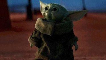 The Mandalorian - George Lucas i Baby Yoda na planie 2. sezonu. Wywołuje to spekulacje