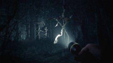 Blair Witch - polski horror trafi także na PlayStation 4