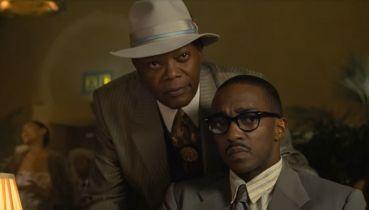 The Banker - Apple wycofało nagle premierę filmu na AFI Fest. Jakie są powody?