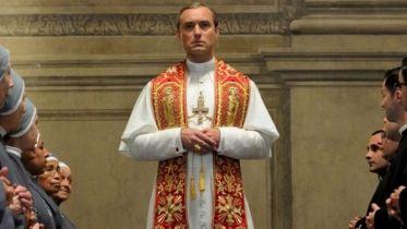 Nowy Papież - pełny zwiastun serialu HBO