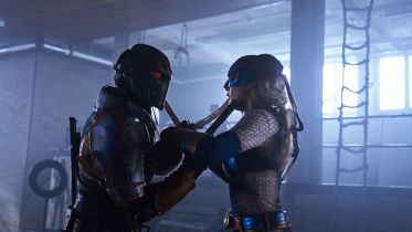 Titans - co dalej w serialu DC Universe? [ZDJĘCIA]