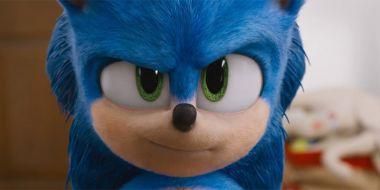 Sonic. Szybki jak błyskawica - tytułowy bohater już po poprawkach. Oto nowy zwiastun filmu
