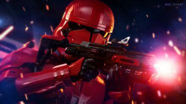 Gwiezdne Wojny: Skywalker. Odrodzenie - nowy spot. Rycerze Ren i szturmowcy Sithów!