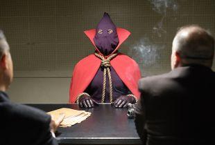 Watchmen: sezon 1, odcinek 6 - recenzja