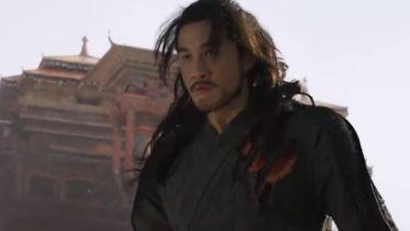 Double World - drugi zwiastun filmu fantasy prosto z Chin