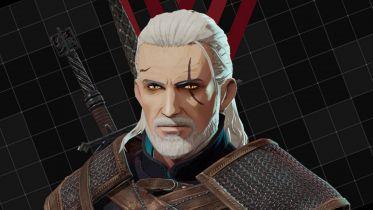 Daemon x Machina: Wiedźmin Geralt i Ciri trafili do gry
