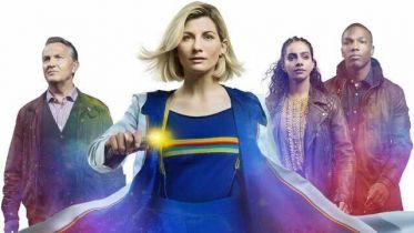 Doktor Who - bohaterowie w tarapatach. Nowy zwiastun 12. sezonu