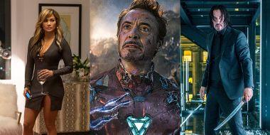 Avengers: Endgame, Gra o tron i inni. O których produkcjach w 2019 tweetowano najczęściej?