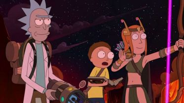 Rick and Morty: sezon 4, epizod 4 – recenzja