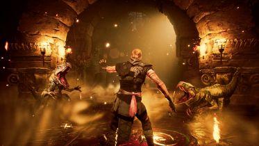Gothic Remake już oficjalnie! Gra trafi na PC, PS5 i Xbox Series X