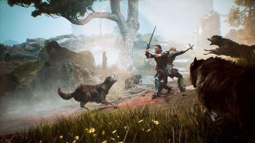 Gothic: powstaje remake kultowej gry. Demo dostępne na Steam