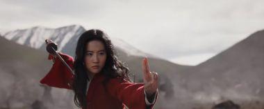 Disney świętuje chiński Nowy Rok. Zobacz świetne plakaty nadchodzących filmów studia