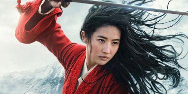 Mulan - widzieliśmy pierwsze fragmenty filmu!