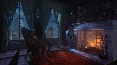 Opowieść wilgilijna w VR – horror w sam raz na święta