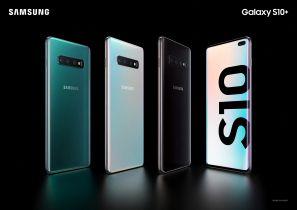 Samsung sprzedał więcej smartfonów 5G, niż planował