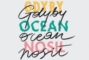Gdyby ocean nosił twoje imię  - recenzja książki