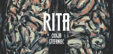 Rita - recenzja komiksu