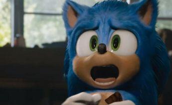 Sonic. Szybki jak błyskawica - rekordowe otwarcie. Oscarowy Parasite zaskakuje branżę