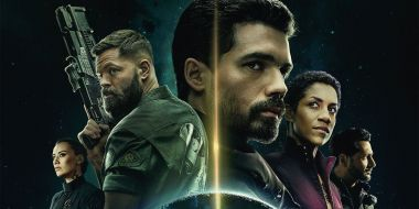 The Expanse: sezon 4 - recenzja