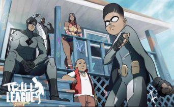 Trill League - 50 Cent stworzy serial animowany dla Quibi