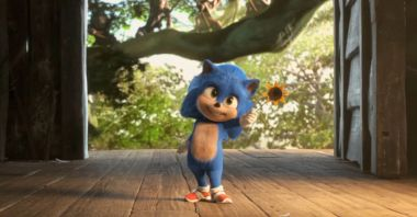 Sonic. Szybki jak błyskawica: nowy zwiastun filmu. Baby Yoda ma konkurencję?