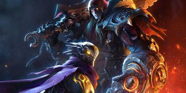 Darksiders Genesis – recenzja gry
