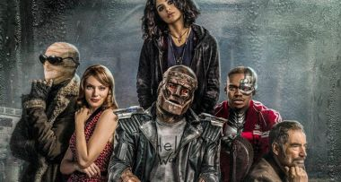 2. sezon Doom Patrol i inne nowości HBO Max. Daty premier