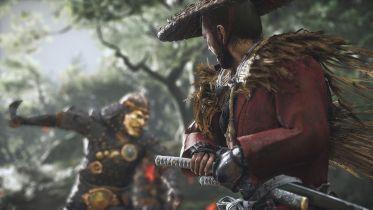 Final Fantasy 7, The Last of Us: Part II i Ghost of Tsushima. Sony przedstawia nadchodzące hity